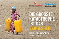 Caritas international und Diakonie